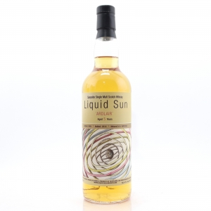 Ardlair 2009 Liquid Sun 5 Year Old