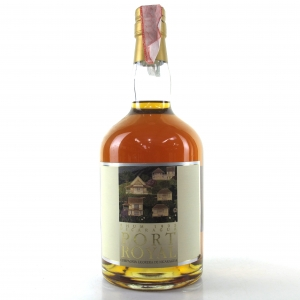 Port Royal 1995 Nicaraguan Rum