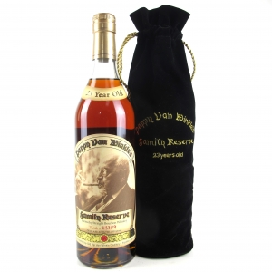 Pappy Van Winkle Family Reserve 23 Year Old