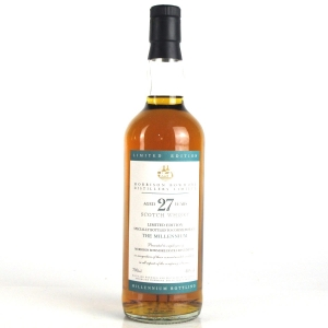 Morrison Bowmore Millennium Edition 27 Year Old