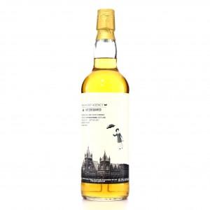 Speyside Single Malt 1973 Whisky Agency 44 Year Old