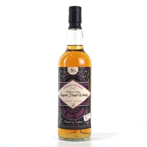 Speyside Finest Whisky 1975 Nectar / TWA 40 Year Old