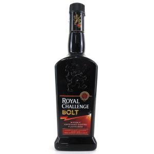 Royal Challenge Bolt