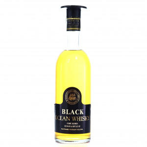 Ocean Whisky Black 1986