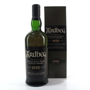 Ardbeg 1975 / 2001 Release