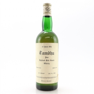 Tamdhu 1950 23 Year Old