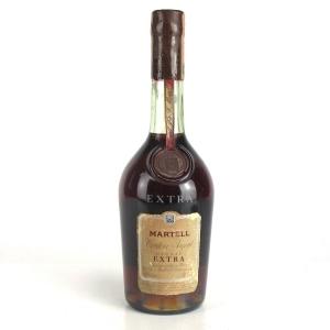 Martell Cordon Argent Cognac Extra 1980s