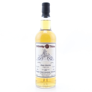 Ben Nevis 1996 Whisky Tails 20 Year Old