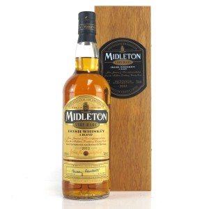 Midleton Very Rare 2012 Edition 75cl / US Import