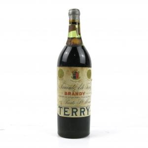 Fernando Ade Terry Brandy