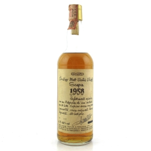 Scapa 1958 Samaroli / 46%