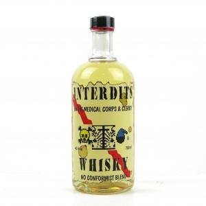 Interdits No Conformist Blended Whisky