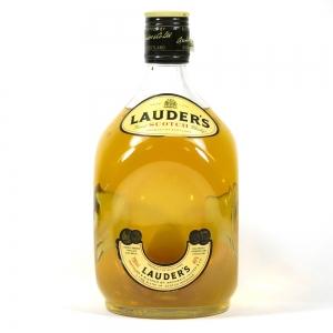 Lauder's Scotch Whisky Front