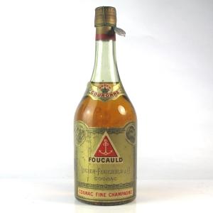 Lucien Foucauld Cognac 1950s
