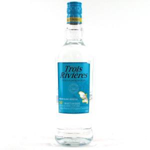 Trois Rivieres Martinique Rum