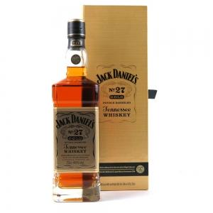 Jack Daniel's No.27 Gold Double Barrled