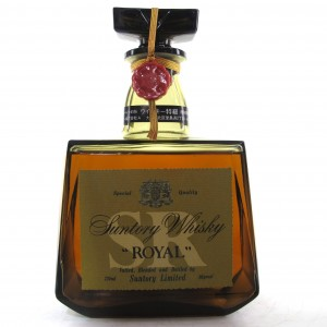 Suntory Royal Whisky 72cl