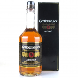 Jack Daniel's Gentleman Jack 2nd Generation