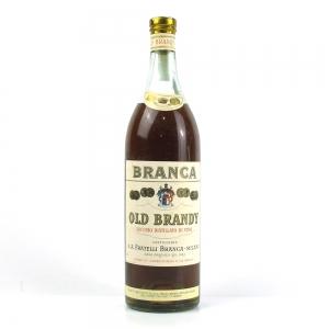 Branca Old Brandy 1 litre