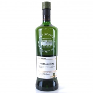 Bunnahabhain 2008 SMWS 9 Year Old 10.145