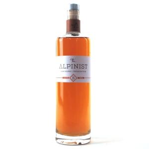 Alpinist 8 Year Old Rum