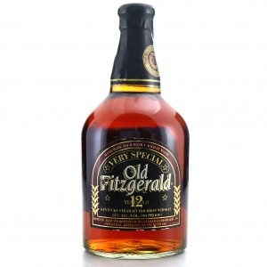 Old Fitzgerald 12 Year Old Very Special 2019