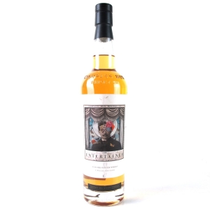 Compass Box The Entertainer