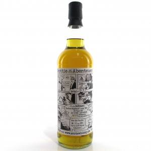 Aultmore 1990 Scotswhisky.de 20 Year Old