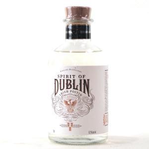 Teeling Spirit of Dublin Poitin 50cl