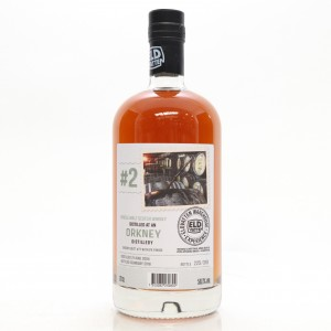 Orkney Single Malt 2004 Svenska Eldvatten #2