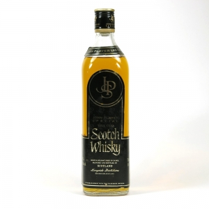 John Player Special Scotch Whisky Front
