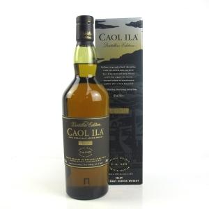 Caol Ila 2001 Distillers Edition