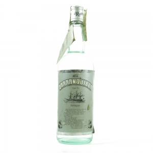 Barranquilla Rum Light Dry