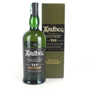 Ardbeg 10 Year Old 1 Litre 2006 Release
