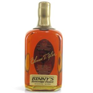 Elmer T. Lee Single Barrel Kentucky Straight Bourbon / Binnys Beverage Depot