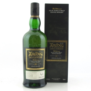 Ardbeg 22 Year Old Twenty Something / Committee Release