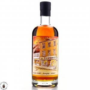 Speyside Single Malt 1976 Sansibar 42 Year Old / ACLA Selection