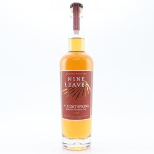 Nine Leaves Japanese Rum / Almost Spring