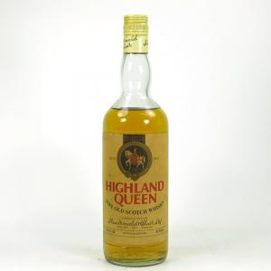Highland Queen 1970s