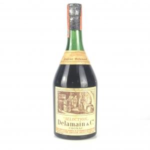 Delamain Selection Grande Champagne Cognac 1960s/70s