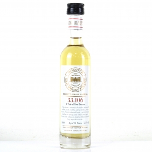 Ardbeg 13 Year Old SMWS 33.106 10cl