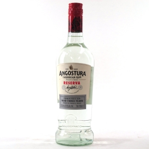 Angostura 3 Year Old White Rum