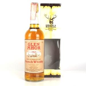 Glen Mhor 1965 Gordon and MacPhail / Sestante Import
