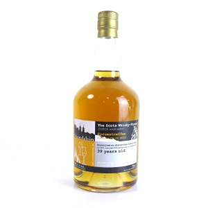 Glenrothes 1970 Scots Whisky-Forum 39 Year Old