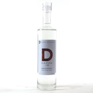 Dappa 2016 Devon Grape Marc Spirit 35cl