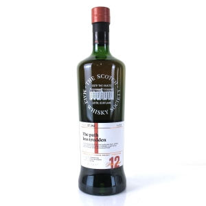 Cragganmore 2004 SMWS 12 Year Old 37.90