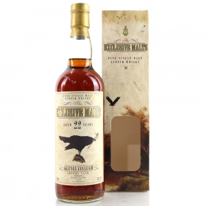 Glenglassaugh 1984 Exclusive Malts 22 Year Old