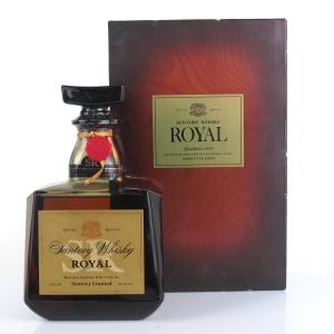 Suntory Royal Whisky 1 Litre