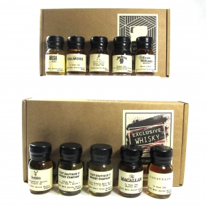 Drinks by the Dram Miniatures 10 x 3cl