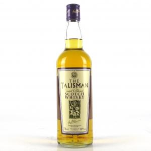 Talisman Scotch Whisky